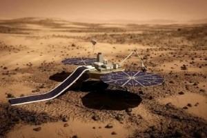 未来人类移民有望火星疑似呈现生命发现巨大动物群迁徙痕迹