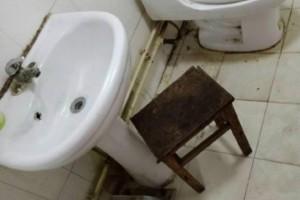 留学生特权学生被要求给留学生清扫宿舍青岛滨海学院正式回应