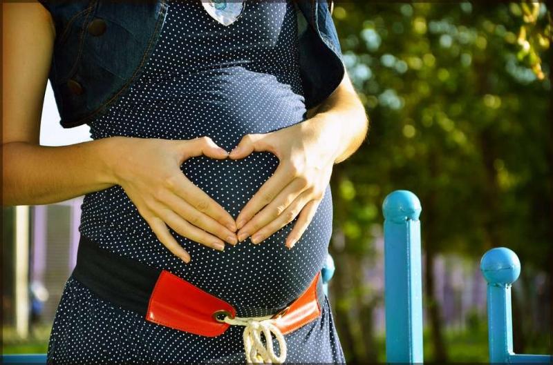 怀孕50天胎心弱胎心弱是不是很严重