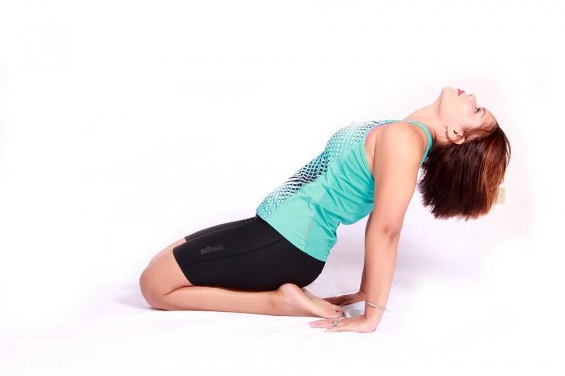 这几项简单的运动不仅能缓解孕妇腰痛浮肿还能有益胎儿发育